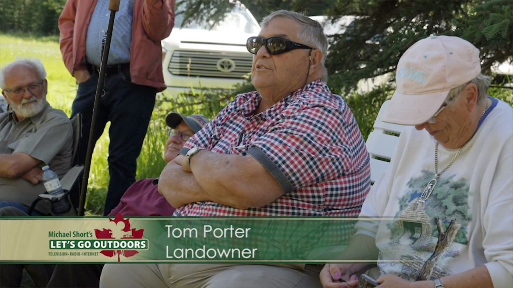 Porter property a showcase of cooperation