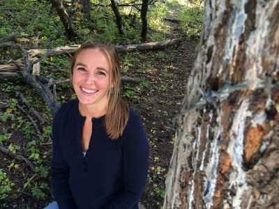 Andrea Morehouse, a grizzly bear researcher, says livestock in south western Alberta are still being poached by bears