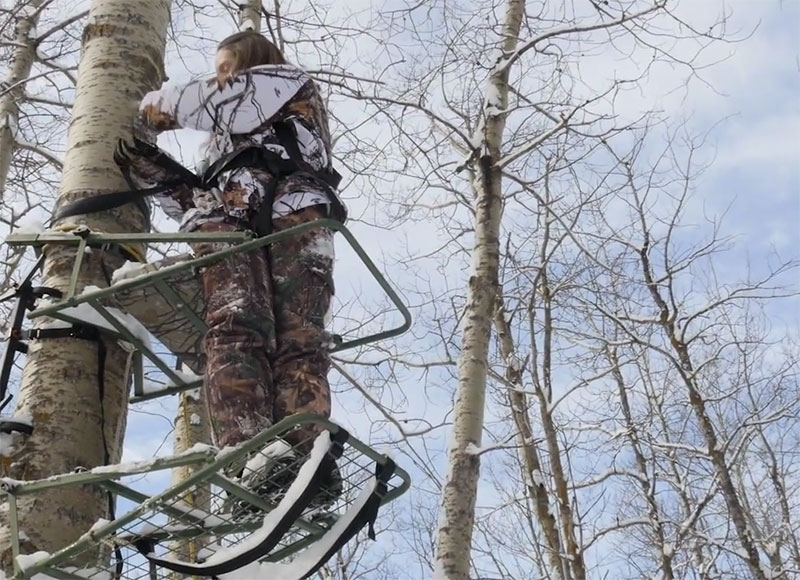 The Changing Face of Hunting (video)