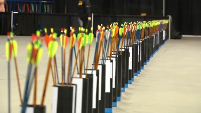 Canadian Archery Championships continue to grow