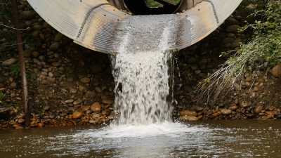 Hanging Culverts… tightening the noose on fish habitat