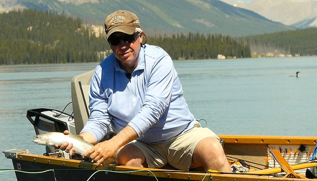 A former Alberta Environment Minister tries to reel in opponents over the coal industry
