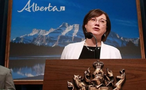 Will conservation groups benefit from Alberta's new carbon tax? (audio)