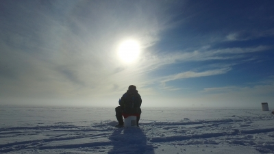 Fishing the hard water, some tips to make the most of your ice fishing experience